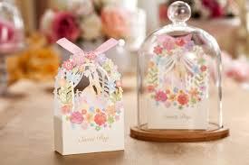 wedding gift holder laser cut wedding gift favor box cb5066 chocolate holder match