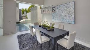 white and gray dining table white dining room table 17 best ideas about dining room art on in