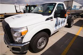 Ford F350 Dump Truck Gvw - medium duty trucks kahn truck equipment company