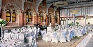 london u0027s quirkiest wedding venues londonist