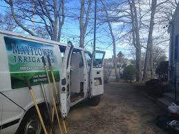 grounds renovations to hyannis office gifted by cape cod