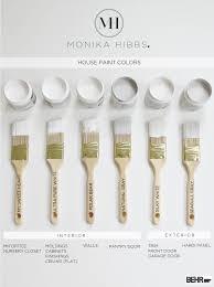 behr silky white paint paint paint monika hibbs
