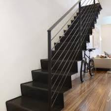 Metal Stair Banister Photos Hgtv