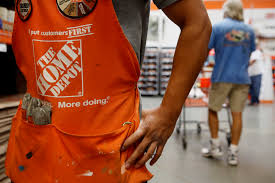 when does home depot open black friday home depot shrugs off data breach with sales growth