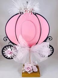 cinderella birthday party centerpieces page two birthday wikii
