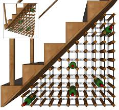 under stairs wine racks in the uk wineware co uk