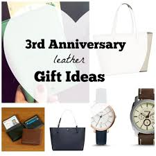 3rd anniversary gift ideas for 3rd anniversary gift ideas ellis page