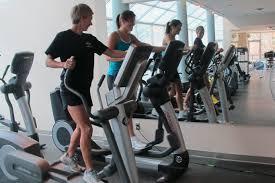 sally borden fitness and recreation banff centre