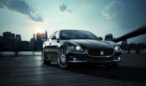 black maserati sports car maserati quattroporte sport gts technical details history photos