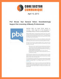 pba press tear sheets
