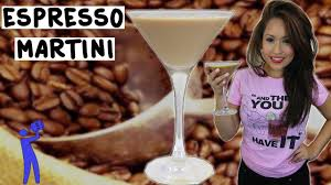 martini hawaiian espresso martini by the tipsy bartender 1oz espresso 1 1 2oz vodka