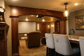 interior woodworks bismarck nd arches and columns gallery