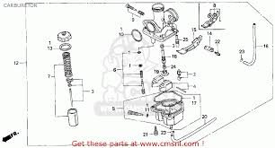 honda xr 80 wiring diagram wiring diagrams