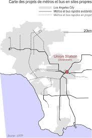 Map De Los Angeles by What Metropolitan Transport For Los Angeles Mobile Lives Forum
