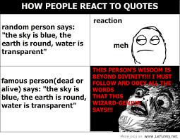Tumblr Meme Quotes - tumblr react to quotes