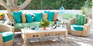 outdoor living room sets furniture classic outdoor living room design with brown wood deck