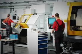 Cnc Machine Operator Job Description Machinery Service Technician O2 Employment Services