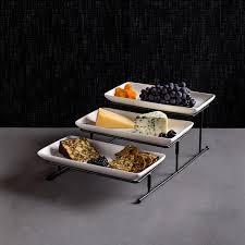 serving trays u0026 platters kitchen stuff plus