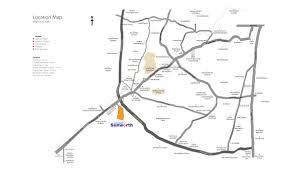 Bangalore Metro Map Phase 3 by Provident Sunworth 2 U0026 3 Bhk Apartments Near Mysore Road Bangalore