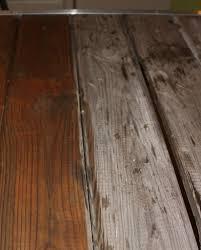 resine epoxy sur bois dégriser le bois rapidement et facilement peintures et enduits