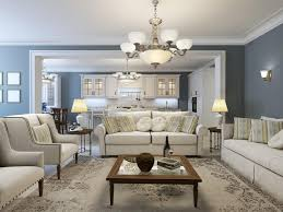 Living Room Color Schemes Ideas Rooms Decor And Ideas - Blue living room color schemes