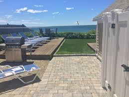 cape cod waterfront home private beach homeaway dennis port