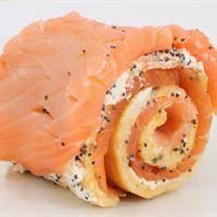 recette de cuisine noel bûche de noël saumon recette cuisine créative