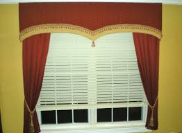 combination window treatments gallery sew stylish designs llc