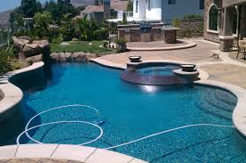free form pools and spas u2013 sunset outdoor creations
