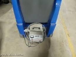 windsor chariot i scrub floor scrubber item k1466 sold