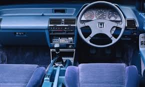1985 honda accord qotw what would you tell automakers to do japanese nostalgic car