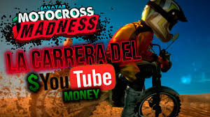 motocross madness 3 motocross madness la carrera del yt youtube