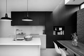 black kitchen design savvy kitchens unique approach to design and manufacture