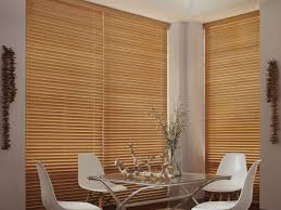 23 perfect extra wide venetian and roman blinds in the interior