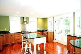 Two Color Kitchen Cabinet Ideas Two Colored Kitchen Cabinets I9life Club
