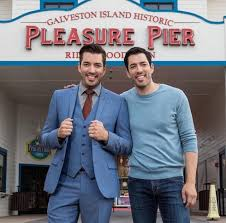 Propertybrothers The Property Brothers Are Up Front About How Their Shows Are U0027fake