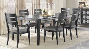 Rooms To Go Dining Room by Contemporary Dining Room Table Sets With Chairs