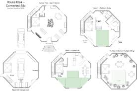 Grain Silo Homes by Silo House Floor Plans House List Disign