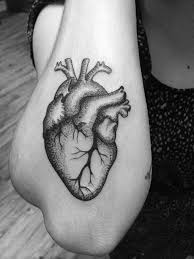32 best heart tattoo ideas images on pinterest tattoo ideas