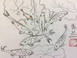 Meaning Of Koi - koi fish meaning what koi fish represent in different aspects