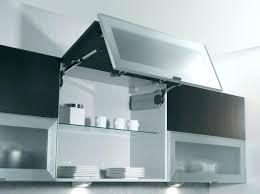 porte en verre pour meuble de cuisine meuble de cuisine en verre 26 exemples qui arrangent pour meuble