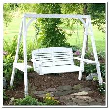 porch swing frame plans u2013 simplir me