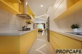 Ckitchen by Bandar Rimbayu Penduline Type C Kitchen 2 Propcafe