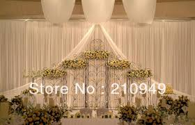 cheap photo backdrops 8 best images of cheap backdrops for weddings cheap wedding