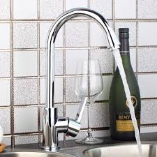 Solid Brass Kitchen Taps by Solid Brass Kitchen Mixer Cold And Kitchen Tap Single Handle
