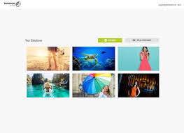 proshow web instant photo and video slideshows from your mac or pc