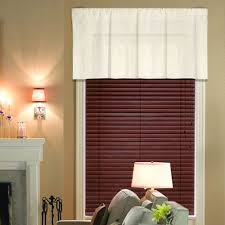 Where To Buy Window Valances How To Mix And Match Window Treatments The Finishing Touch