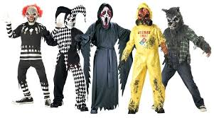 costumes scary horror costumes for boys boy costumes boys costumes for boys kids