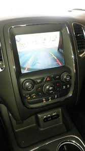 Dodge Durango Upgrades - 5 0 to 8 4 radio nav system upgrade