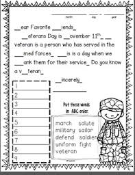 thanksgiving veterans day morning message 2nd and 3rd grade tpt